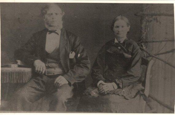 Henry Margaret Reeve