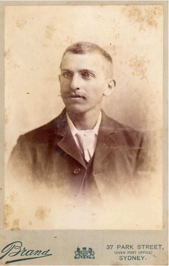 BLINKCO, Charles Robert William