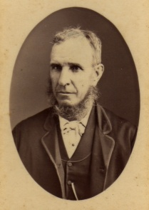 George Robert Blinkco - courtesy of Susannah Cavill collection