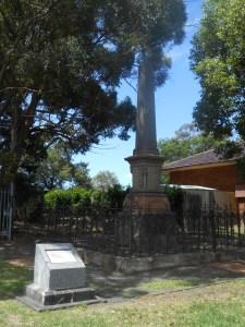 Bulli Mine Disaster Memorial