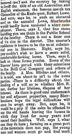 Sherbrooke 1891 - 2