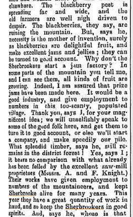 Sherbrooke 1891 - 3