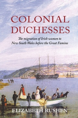 Colonial Duchesses Cover