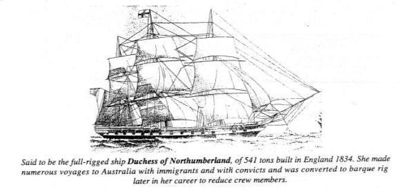 duchess of northumberland image