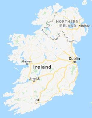 Limerick Ireland