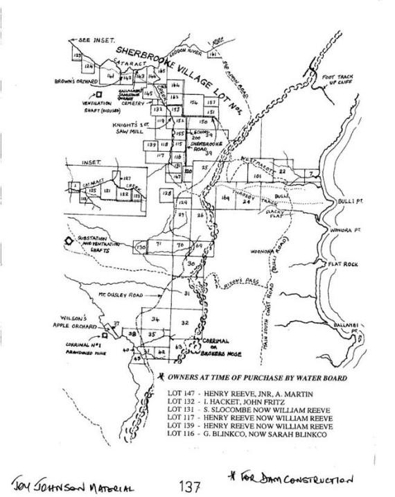 resumption map